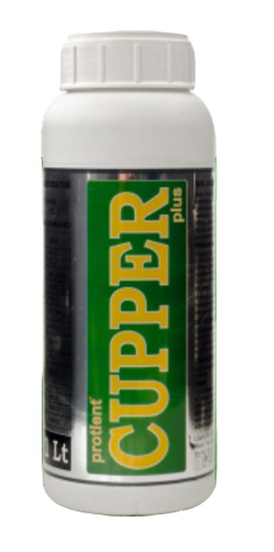 Protient Cupper Plus (کوپر پلاس)