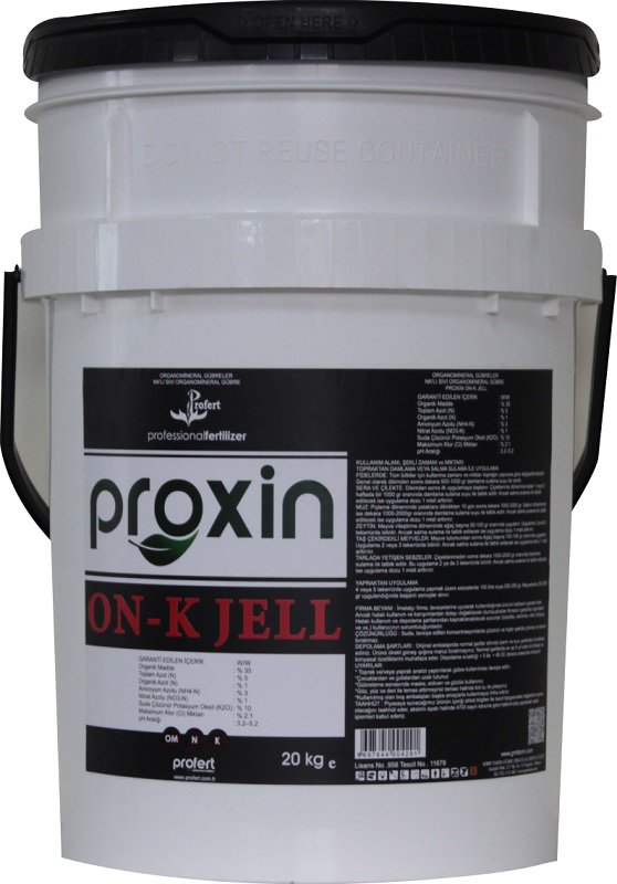 Proxin ON- K JELL (آن-کا ژل)
