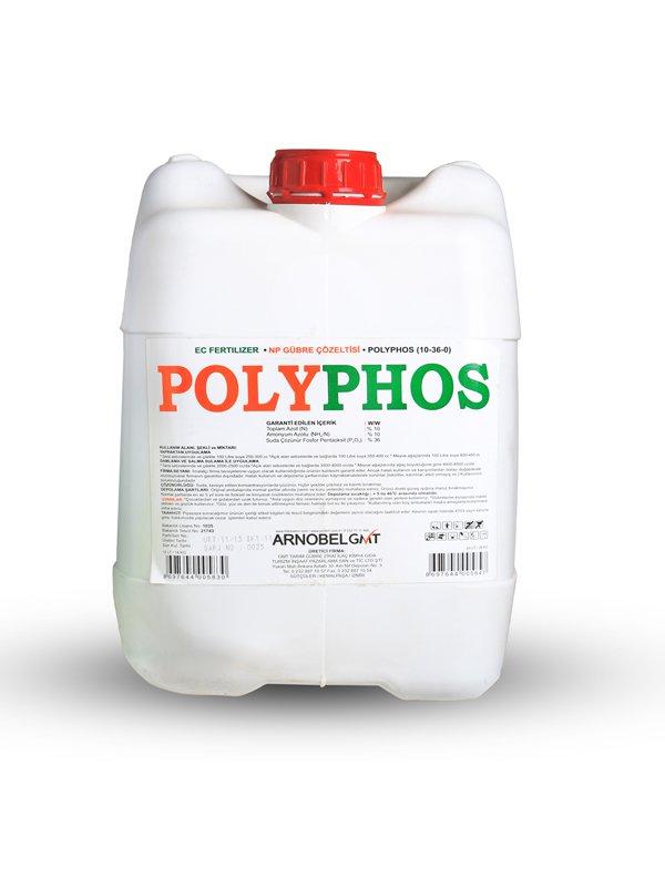 POLY PHOS (پلی فوس)