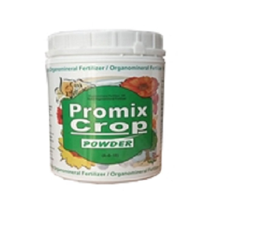 Promix Crop Powder (پرومیکس کراپ پودری)