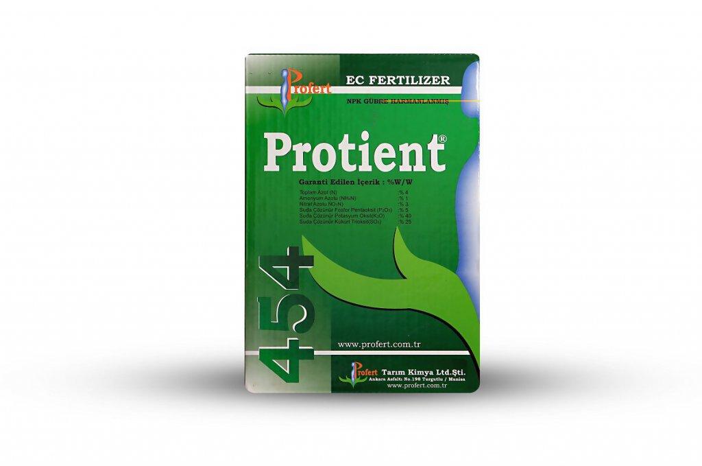 Protient 454