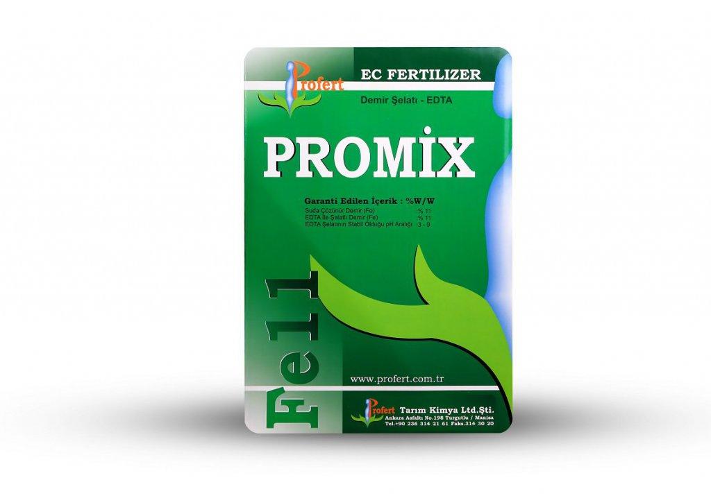 promix Fe11 (آهن ۱۱)