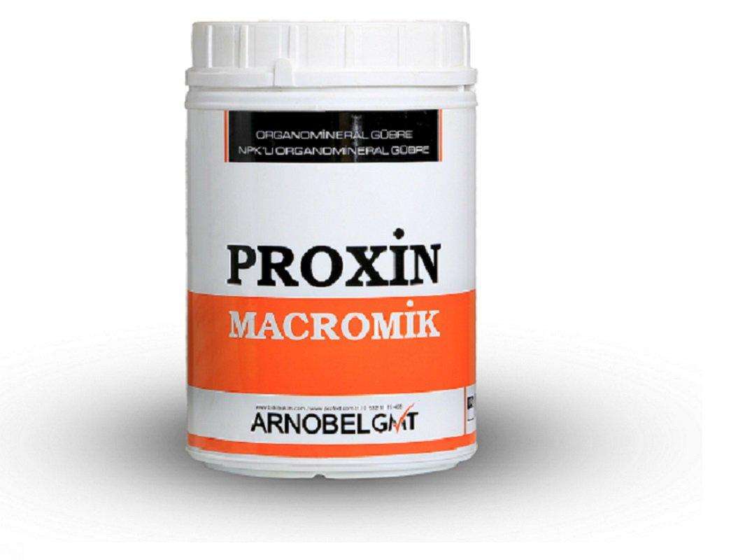 Proxin Macromic (ماکرومیک)