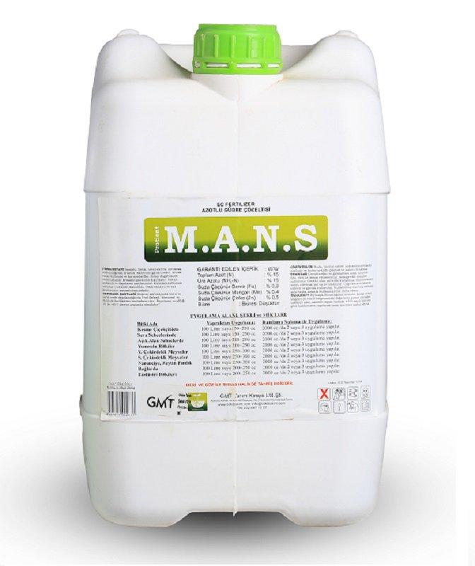 M.A.N.S (مانس)