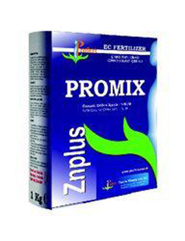 Promix Zn plus (روی پلاس)